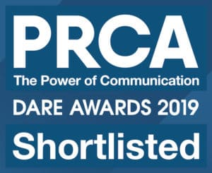 prca dare shortlist