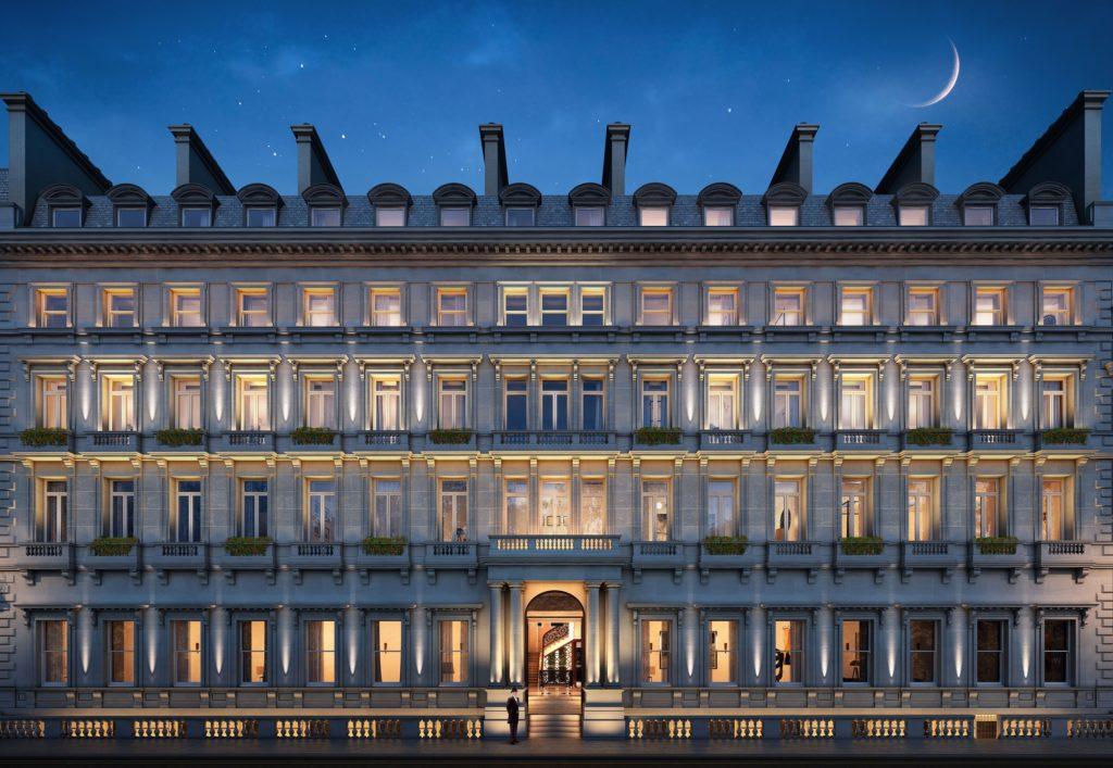 Northacre, London Property, Property PR, Luxury PR