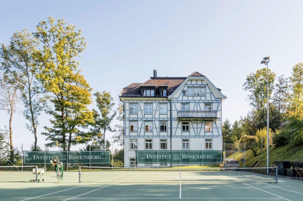 Swiss School, Education PR, Property PR, Luxury PR